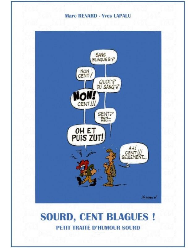 SOURD, CENT BLAGUES !, T1