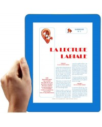 Surdifiche n° 1 - La lecture Labiale