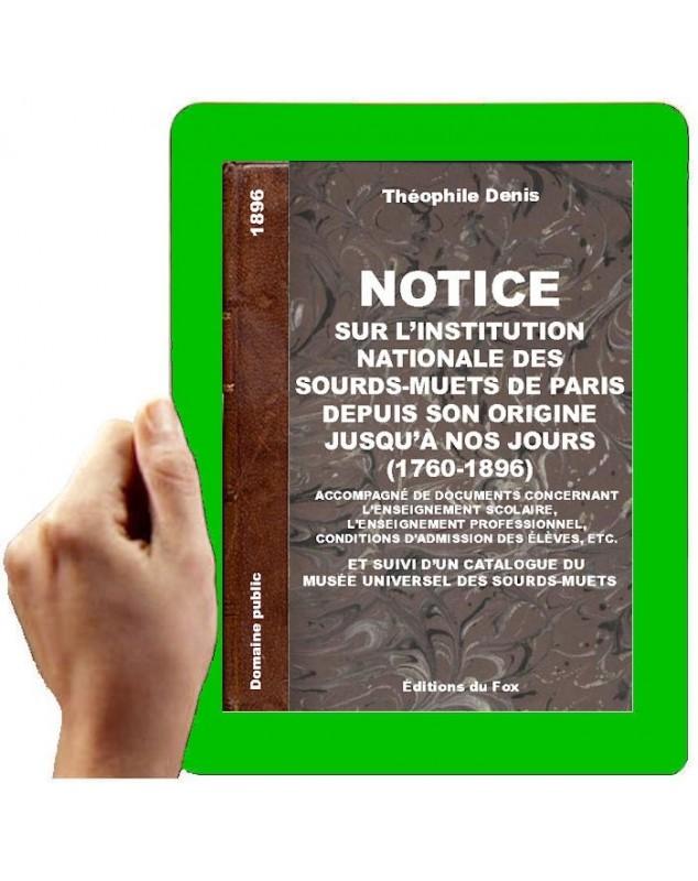 LEO, L'ENFANT SOURD, Tome 1/3 (Version numérique)