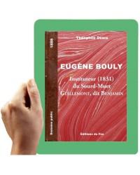 1888-Eugène Bouly, instituteur de Guillemont (T. Denis)