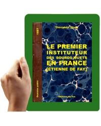 1887-Le premier instituteur des SM en France (Etienne de Fay)