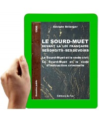 1906 - Le Sourd-Muet devant la loi française