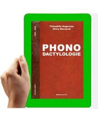 1852 - Phonodactylologie, ou Nouveau système de signes pour apprendre aisément aux S.-M. à parler et à écrire correctement
