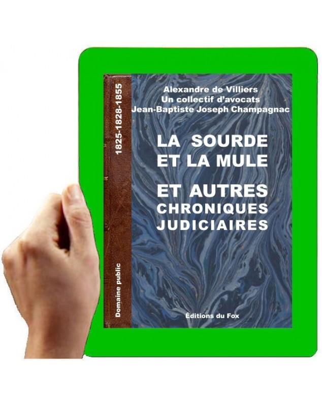 Précis historique de la vie de Victor Eugène George, Sourd-Muet
