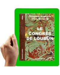 1864 - Congrès de Loudun ( Augereau, frère Bernard))