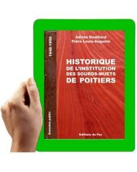 1948 - Historique Poitiers (Douillard)