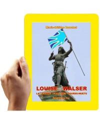 Louise Walser, la Jeanne d'Arc des sourds