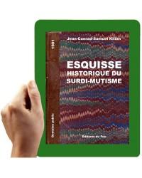 1901-Esquisse historique du surdi-mutisme (Conrad Kilian)