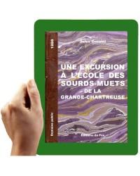 1888-Une excursion à l'école des sourds-muets (Cassini)