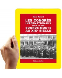 Les congres internationaux... (Marc Renard)