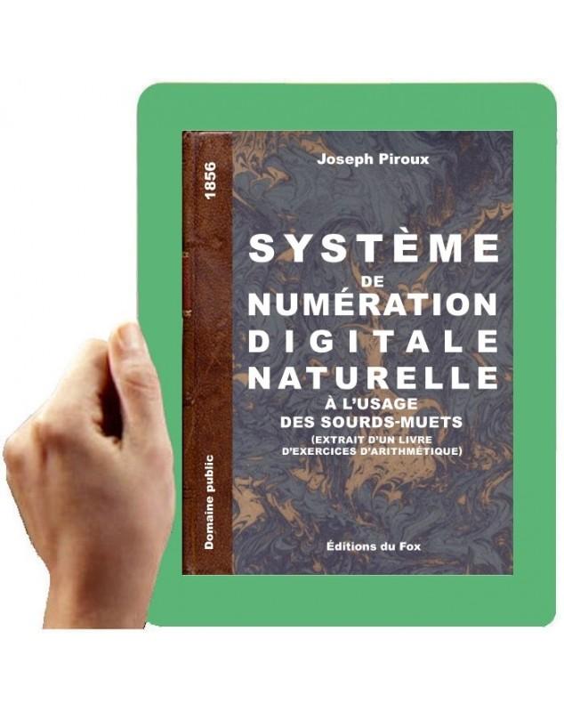 1856-Système de numération digitale (Piroux Joseph)