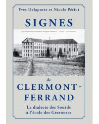 SIGNES DE CLERMONT-FERRAND....