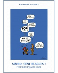 SOURD, CENT BLAGUES !, T1