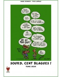 SOURD, CENT BLAGUES !, T2