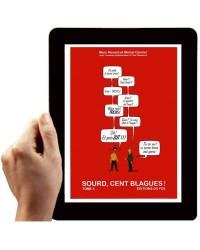 SOURD, CENT BLAGUES !, T3/3 (Version numérique)