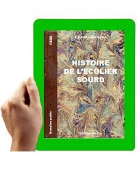 1886 - Histoire de l'écolier sourd