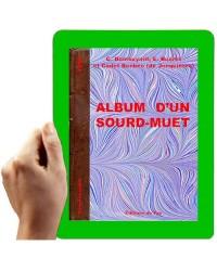 1850 - Album d'un sourd-muet