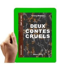 1887-1901-Deux contes cruels (Mirbeau)