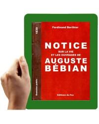 1839-Notice sur Bébian (Berthier)