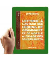 1835-1837 - Lettres... (Pissin-Sicard)