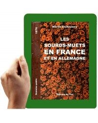 1876-Les sourds-muets en France et en Allemagne