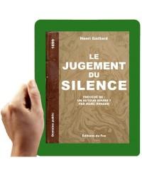 1899-Le jugement du silence (Henri Gaillard)