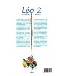 LEO, L'ENFANT SOURD, Tome 2/3