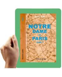 1831-Notre Dame de Paris , tome 1 (Victor Hugo)