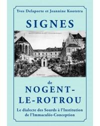 SIGNES DE NOGENT-LE-ROTROU,...