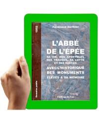 1852 - L'abbé de l'Epée, sa vie,..ses travaux, ...ses monuments....