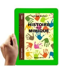 1859-Histoire de la Mimique (Berthier)